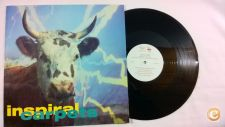 """INSPIRAL CARPETS She Comes In The Fall 12"""" Maxi"""