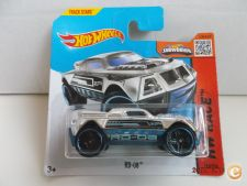 2015 Hot Wheels  158-1. RD-08