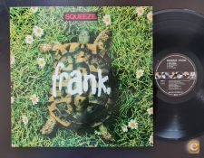 SQUEEZE 33 WEST GERMANY LP *FRANK*