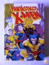 Fantasticos X-Men - Volume I
