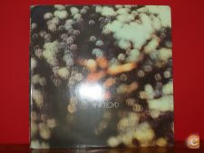 PINK FLOYD - OBSCURED BY CLOUDS (vinil ALBUM) 1ª EDITION
