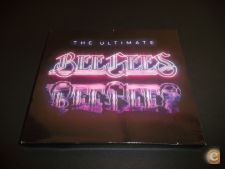 The Ultimate BEE GEES - (2 CD + 1 DVD)