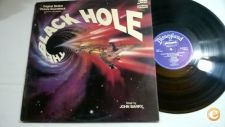 John Barry BLACK HOLE Soundtrack Vinil lp
