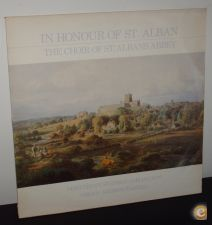 The Choir of St. Albans Abbey | In Honour of St. Alban [LP]