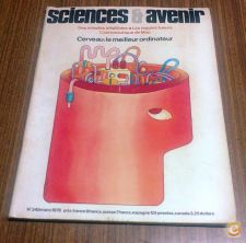 Sciences & Avenir - Nº 349 (Mars, 1976)