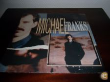 Michael Franks - The Camera Never Lies (LP)