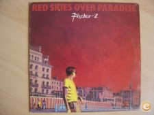 Disco Vinil – FISCHER-Z – Red Skies Over Paradise (1981)