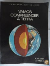 Vamos compreender a Terra - Gass, Smith , Wilson