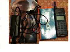 ******** ERICSSON A 1018S (OPTIMUS) + Carregador  *******