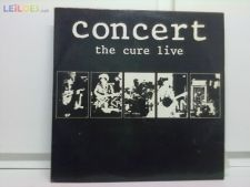 THE CURE - CONCERT LIVE