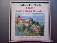 Italian Coutry Bed & Breafasts - Karen Brown's (Itália)