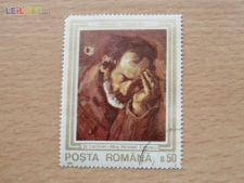 ROMENIA - SCOTT 3620
