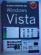 O Guia Prático do Windows Vista (Novo)