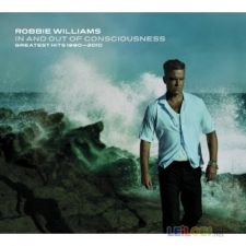 Ed. Especial 3 CD's Robbie Williams: Greatest Hits 1990-2010