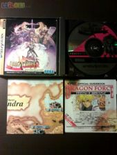 DRAGON FORCE sss NTSC JAP COMPLETO