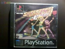SUPERSTAR DANCE CLUB 1 HITS PS1 xr COMPLETO