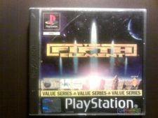 THE FIFTH ELEMENT PS1 COMPLETO