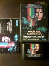 MOONWALKER md COMPLETO