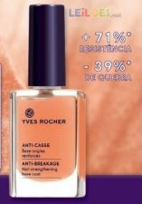 Base ANTIQUEBRA para Unhas, Yves Rocher - NOVO! A ESTREAR!!!