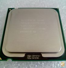 Intel Core 2 Duo E8400 3.00 GHz Dual-Core 1333 MHz FSB