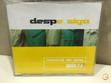 Despe E Siga – Manual Do Gelo 99.9