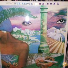 Weather Report-Mr Gone