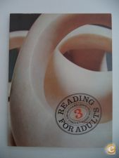 Reading for Adults 3 - Lewis , Vincent , Weir