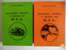 Ascensão, Apogeu e Queda do M.F.A (2 volumes)
