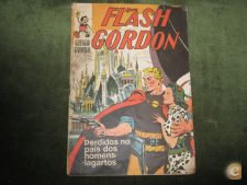Chico Zumba nº 11 - Flash Gordon