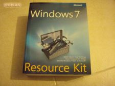 Manual Microsoft Resource Kit Windows 7