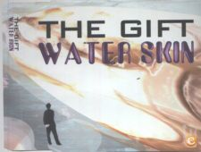 THE GIFT WATERSKIN PROMOCIONAL