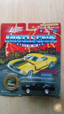1993 JOHNNY LIGHTNING USA - 1969 OLDS 442      1/64 *NOVO*