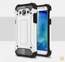 "Capa Anti-Choque ""SURVIVAL"" P/ Samsung Galaxy J5 [2015]"