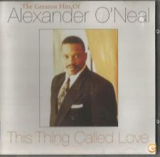 Alexander O'Neal - The Greatest Hits Of