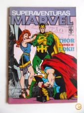 Superaventuras Marvel nº85