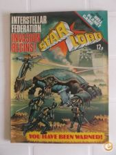 Star Lord - 17 June 1978
