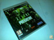 ALIENS VS PREDATOR - JOGO PS3 (JOGO PLAYSTATION 3)