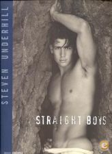 straight boys by steven underhill