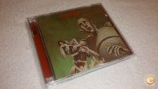 QUEEN (NEWS OF THE WORLD) 2 CDs DELUXO EDITION D. REMASTER