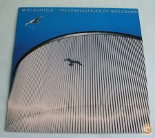 LP – MIKE OLDFIELD_THE CONSEQUENCES OF INDECISIONS.
