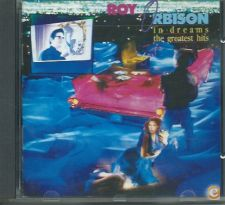 """CD ROY ORBISON """"IN DREAMS THE GREATEST HITS"""" (PORTES GRÁTIS)"""