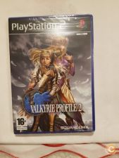 Playstation valkyria profile Silmeria Novo