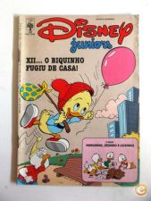Disney Juniors nº28