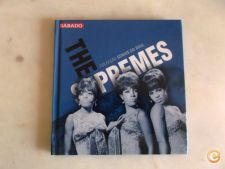 Colecção Genios do Soul CD nº3 - The Supremes