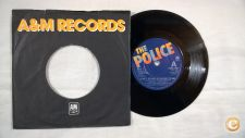"""THE POLICE Don´t Stand So Close To Me 7""""Single"""