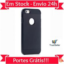 R190 Capa SPIGEN SLIM TOUGH ARMOR Apple iPhone 4 4S Stock