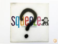 Squeeze – Babylon And On  Lp pop