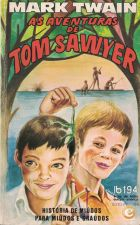 As Aventuras de Tom Sawyer | de Mark Twain