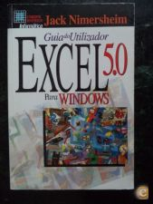 Excel 5.0 para Windows Guia do Utilizador