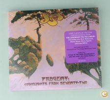 2CD_YES_PROGENY:HIGHLIGHTS FROM SEVENTY-TWO.